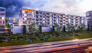 Broadstone Summerhill Opens Offering 276 Units In Revitalized Neighborhood