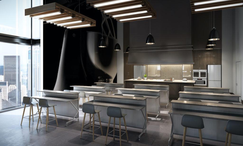 Epicurean Atlanta Announces Vision For Adventurous Culinary Theatre