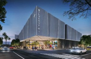 Silverspot Cinema Plans May 2021 Debut For Its First Georgia Dine-In Theatre