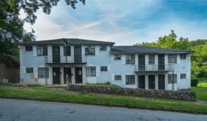 Tenth Street Ventures Turning 20-Unit Hunter Hills Community Into Affordable Housing