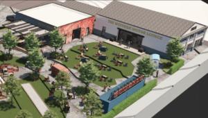 Westside Motor Lounge Joins Echo Street West Development