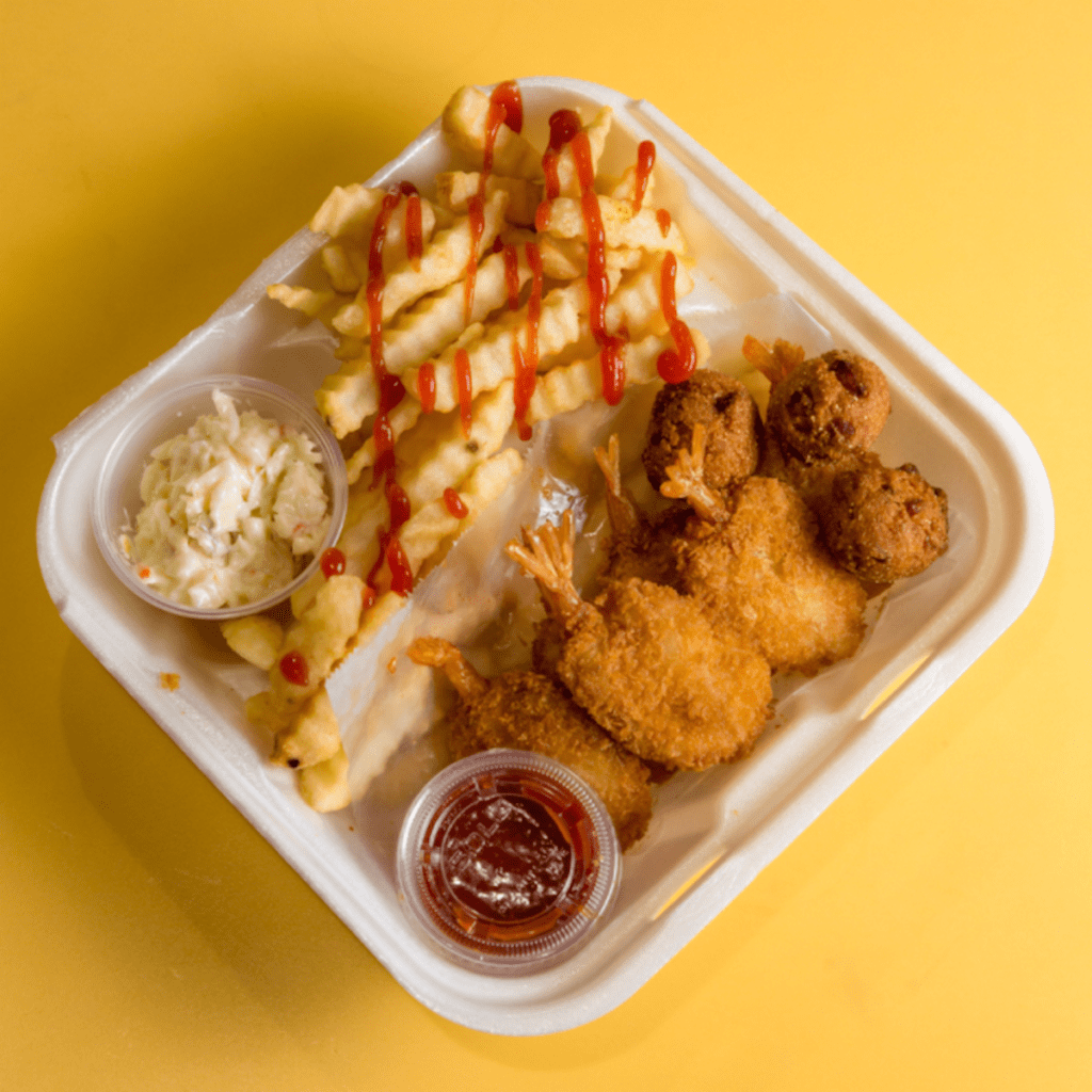 Cafe Hot Wings Finds New Home