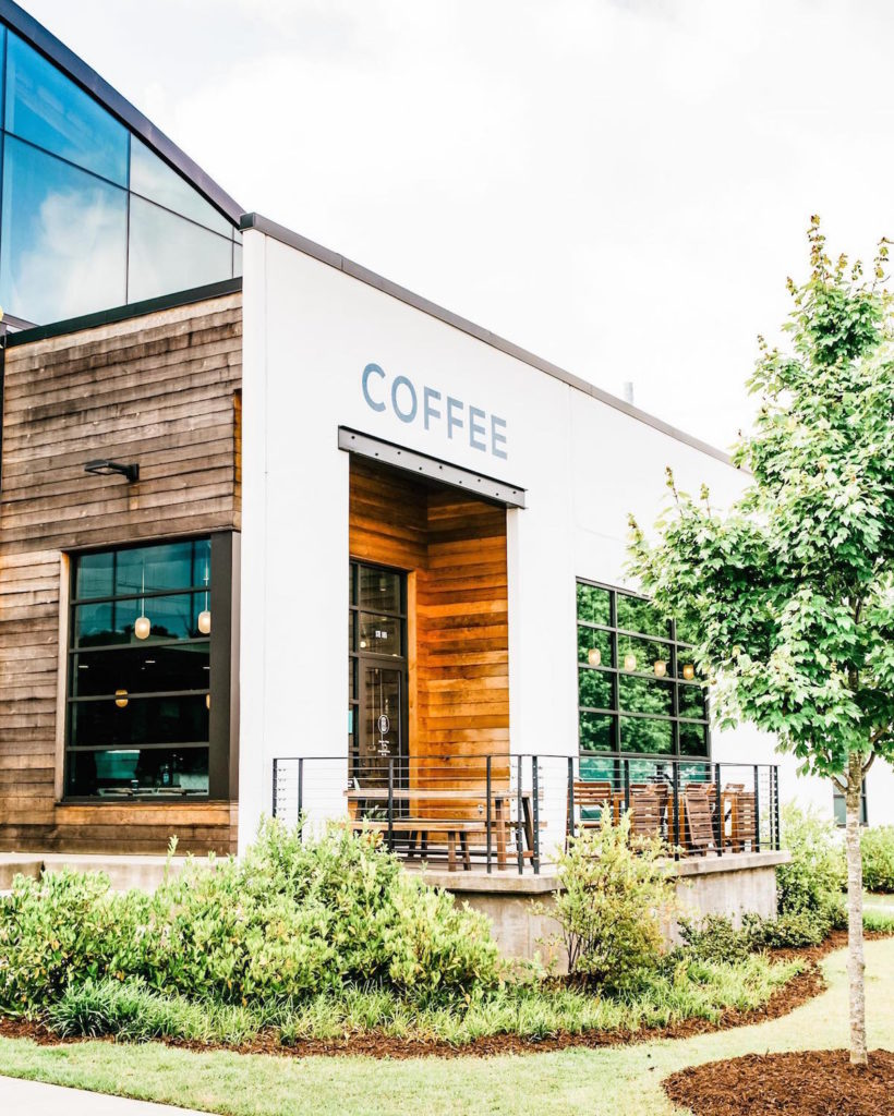 East Pole Coffee Company Planning to Grow in 2021