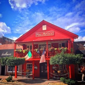 Mac McGee Pub to Open New Location in The Battery
