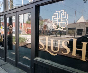 Slush Restaurant & Bar Opening in Old Fourth Ward April 14