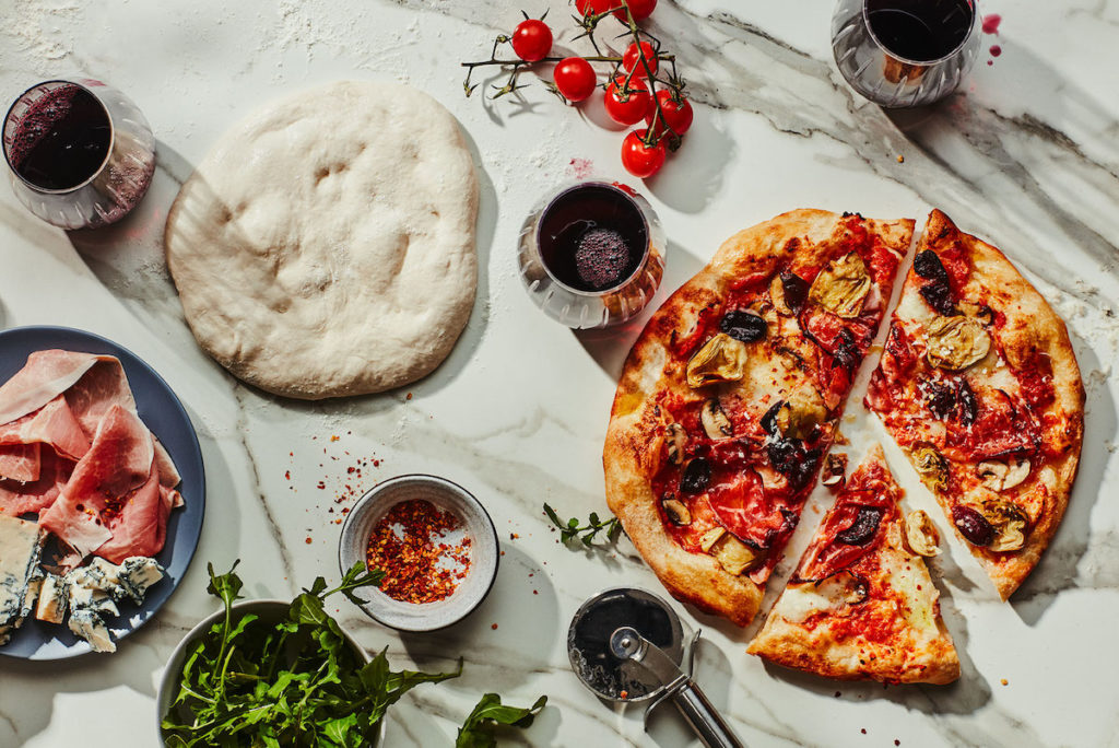 Belli Pizzeria, Locale Cafe, Bar Politan Coming Soon To Midtown