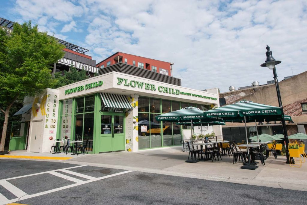 lower Child at Westside Provisions District Now Open