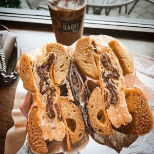 A Brooklyn-style Bagel Shop is Coming for Marietta