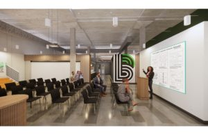 Big Brothers Big Sisters of Metro Atlanta is Building a Headquarters at MET Atlanta