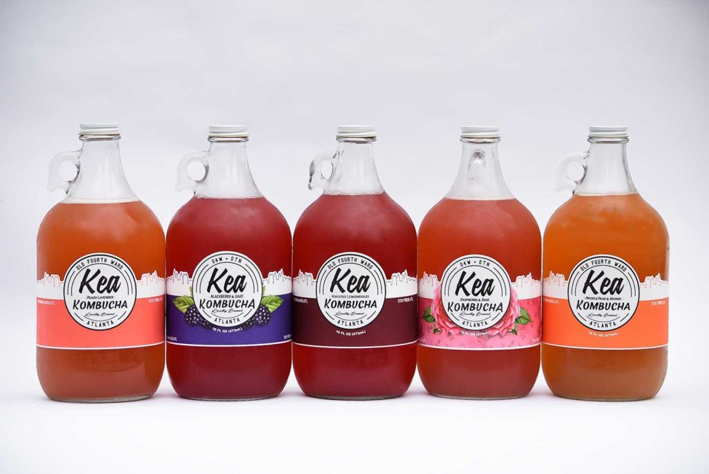 Kea Beverages to Open a Production Facility and Retail Store