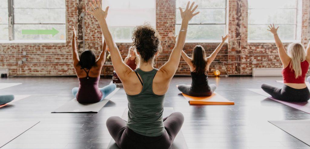 Sacred Thread Yoga Studio to Open New Location