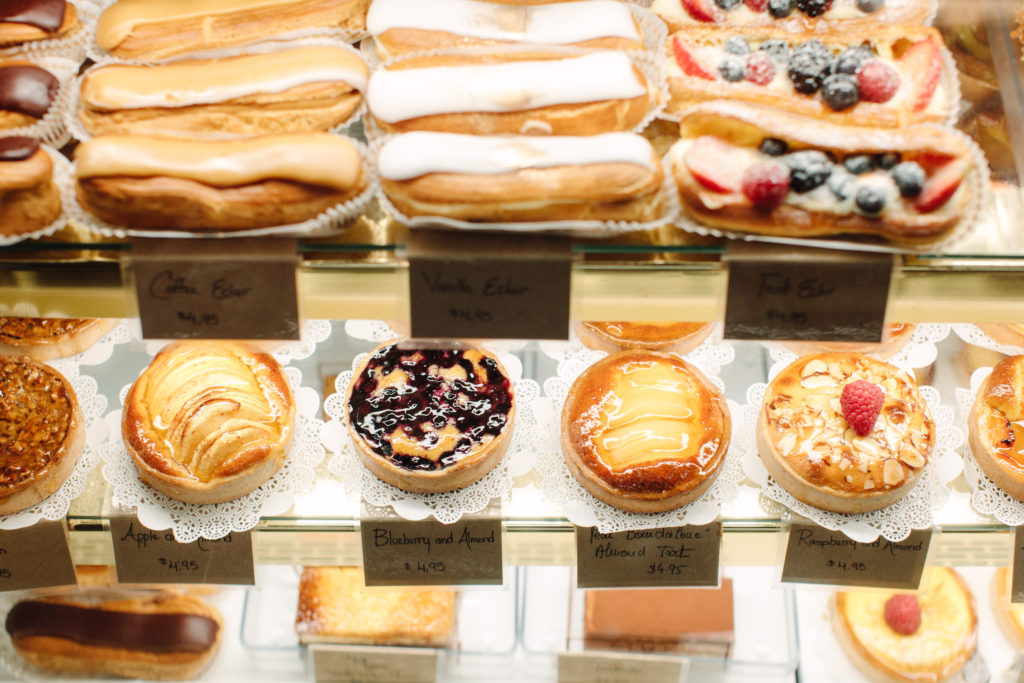 Saint Germain French Bakery and Cafe is Bringing Parisian Culture to Buckhead