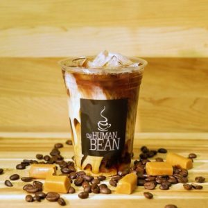 The Human Bean is Bringing Espresso Shots to Your Car July 15th