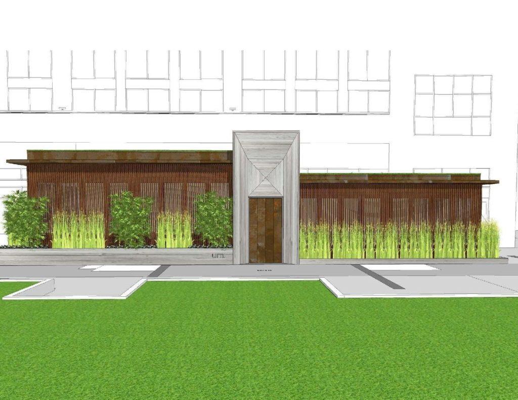 [Exclusive] Buckhead Plaza's Umi is Renovating