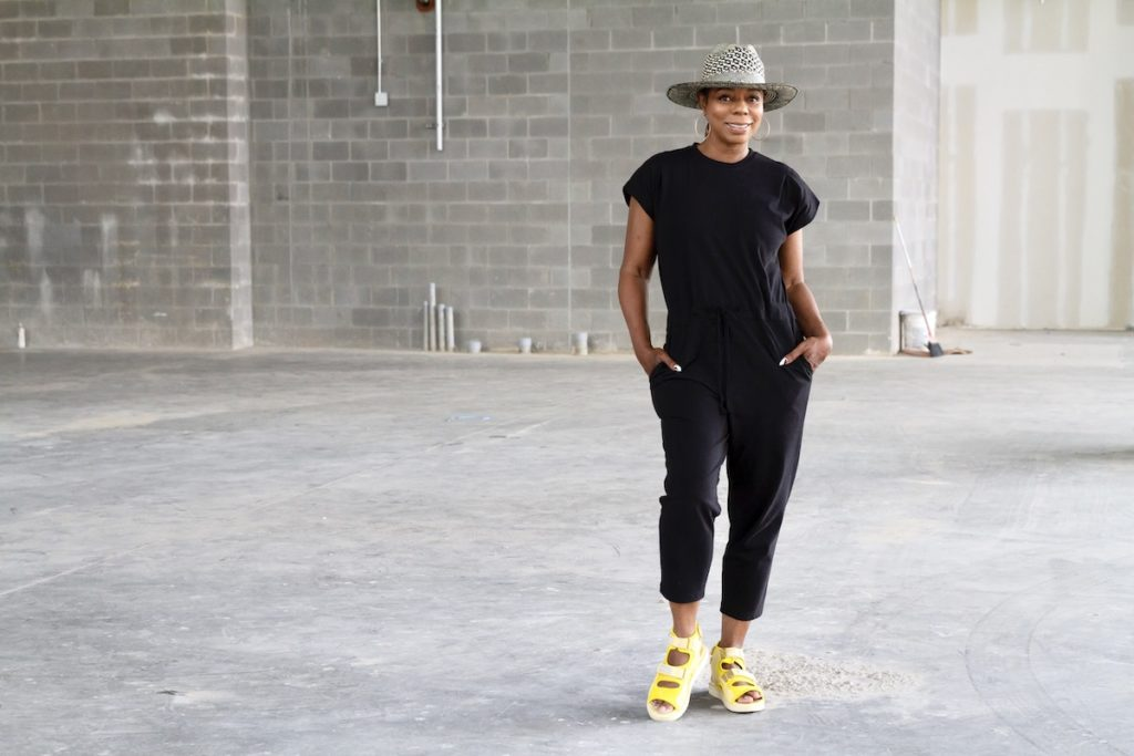 Bow Wow's Mom Teresa Caldwell Bringing The Taste Boutique Back With The Interlock Storefront