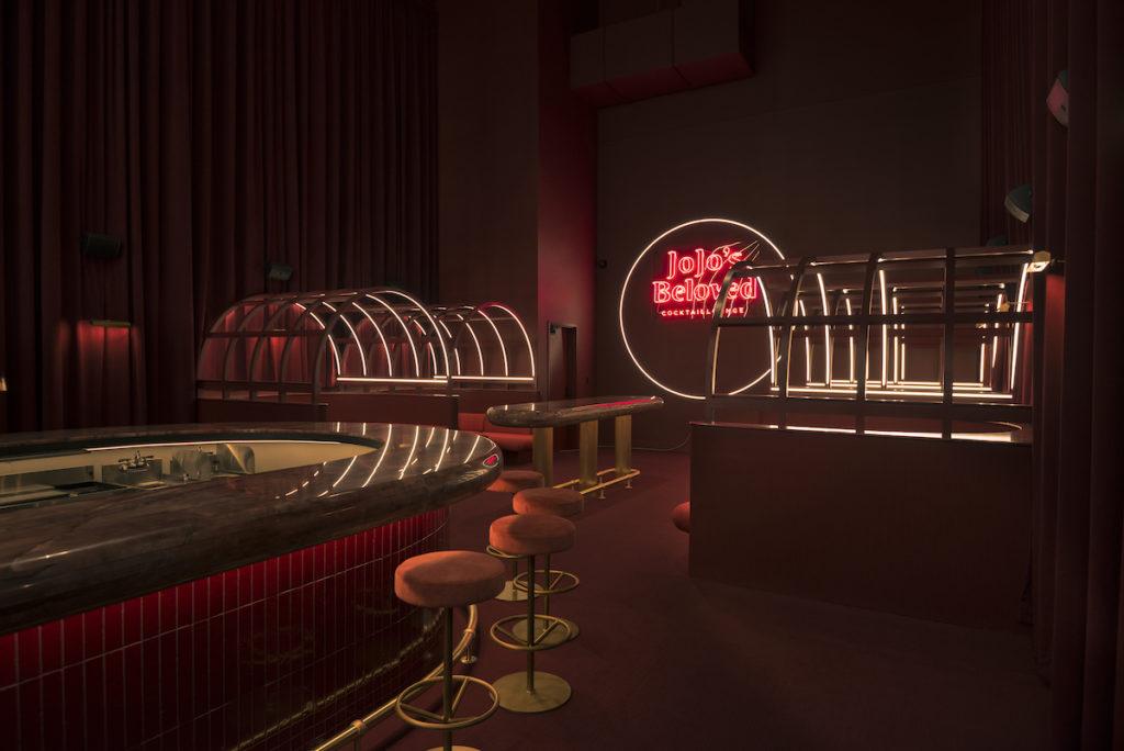 JoJo's Beloved Cocktail Lounge Opens July 23 in Midtown