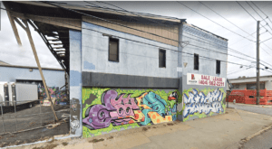 Old Warehouse to Become Restaurant, Neighborhood Market_photo 1