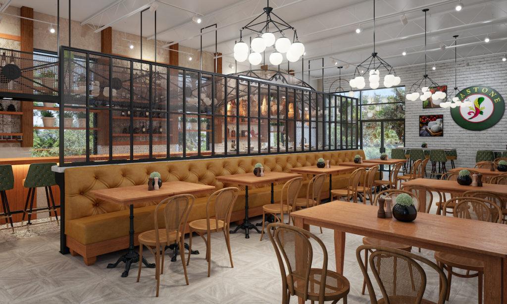 Owner of White Bull and Grana to Open Bastone! Mozzarella Bar in Midtown