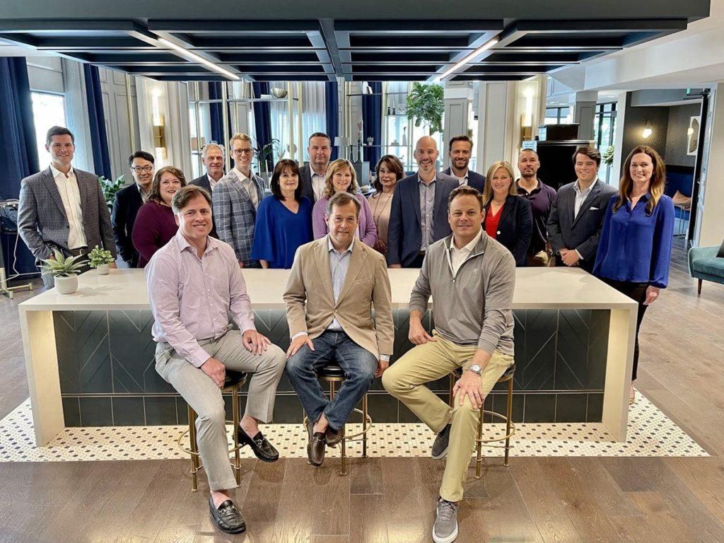 SJC Ventures Team