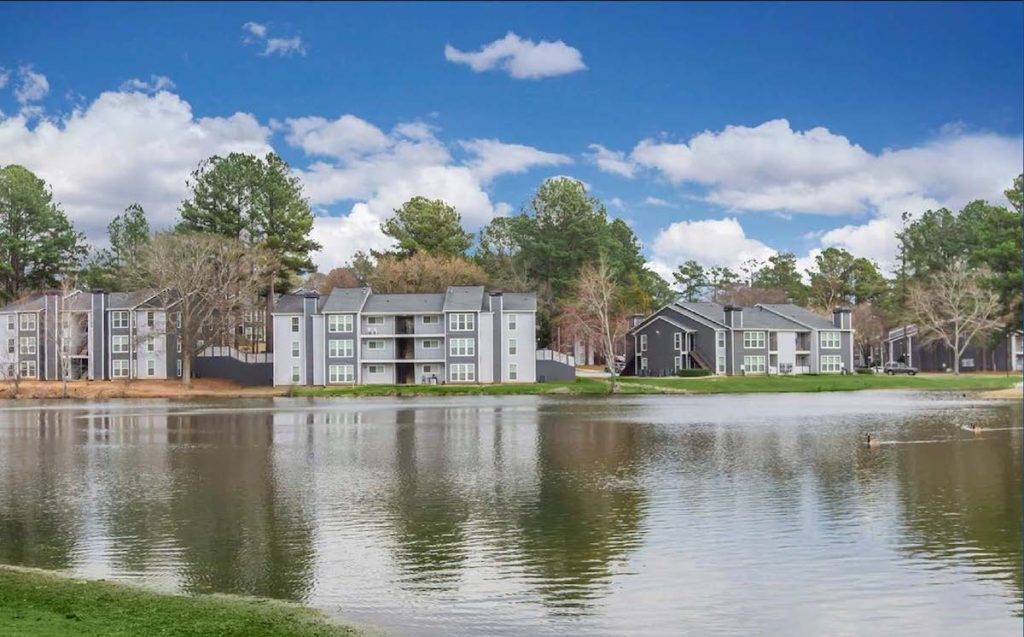 Crown Bay Group Acquires Workforce Housing The Park at Netherley for $106K Per Unit
