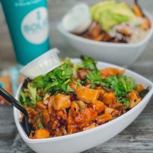 Florida's Bowl-Based Restaurant Chain Bolay Entering Georgia Market