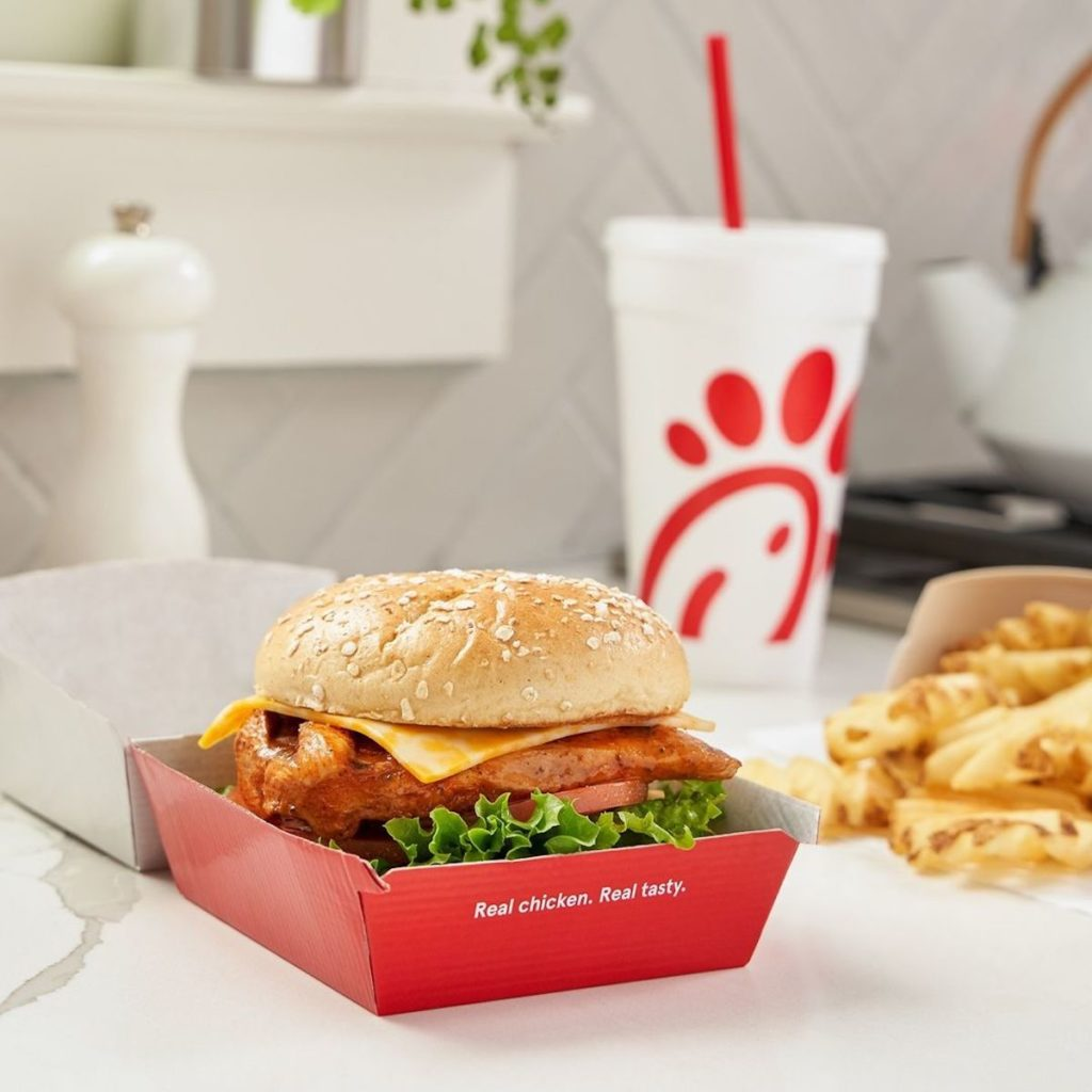 Chick-fil-A's Little Blue Kitchen to Feature Three Original Concepts