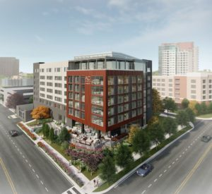 AC Hotel Atlanta Perimeter Opens in Dunwoody