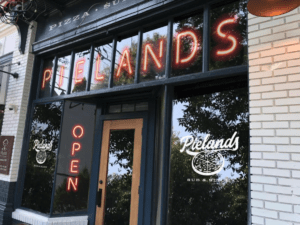 From 'Pizza By The Slice' to 'Pielands'