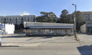 D & H Diner to Replace Landmark on Cheshire Bridge