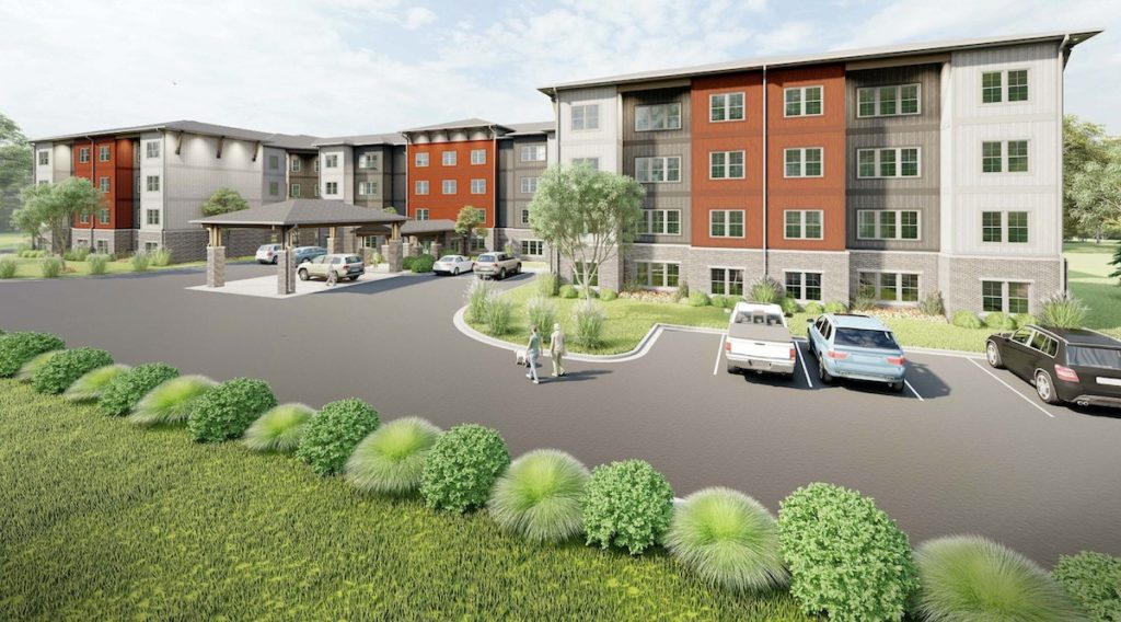 Zimmerman, TriStar Alliance Closes on Co-Located Affordable Housing Community Just South of Atlanta