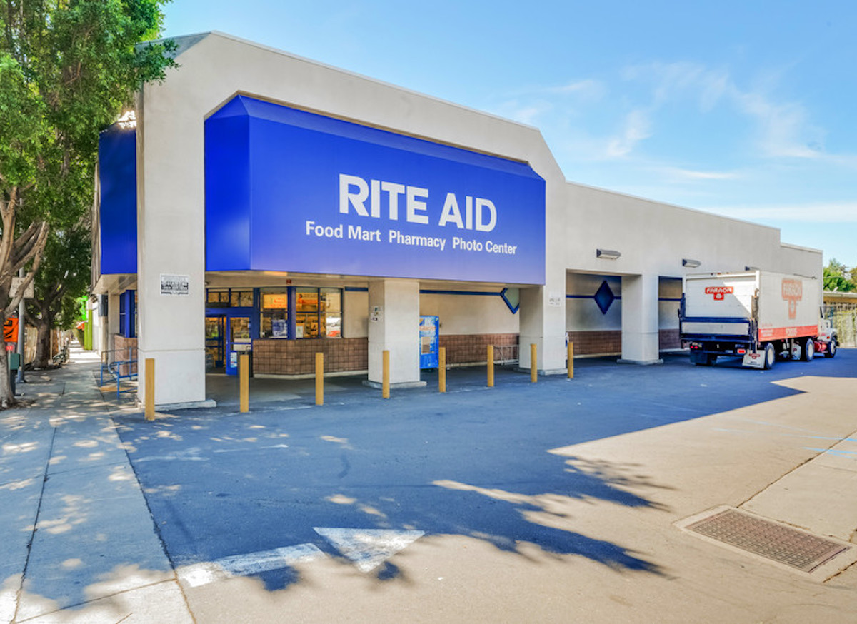 Lazy Acres - Rite Aid - Hollywood