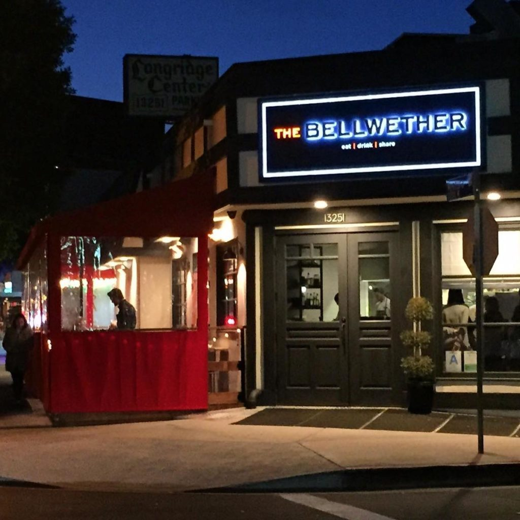 The Bellwether Closed Studio City