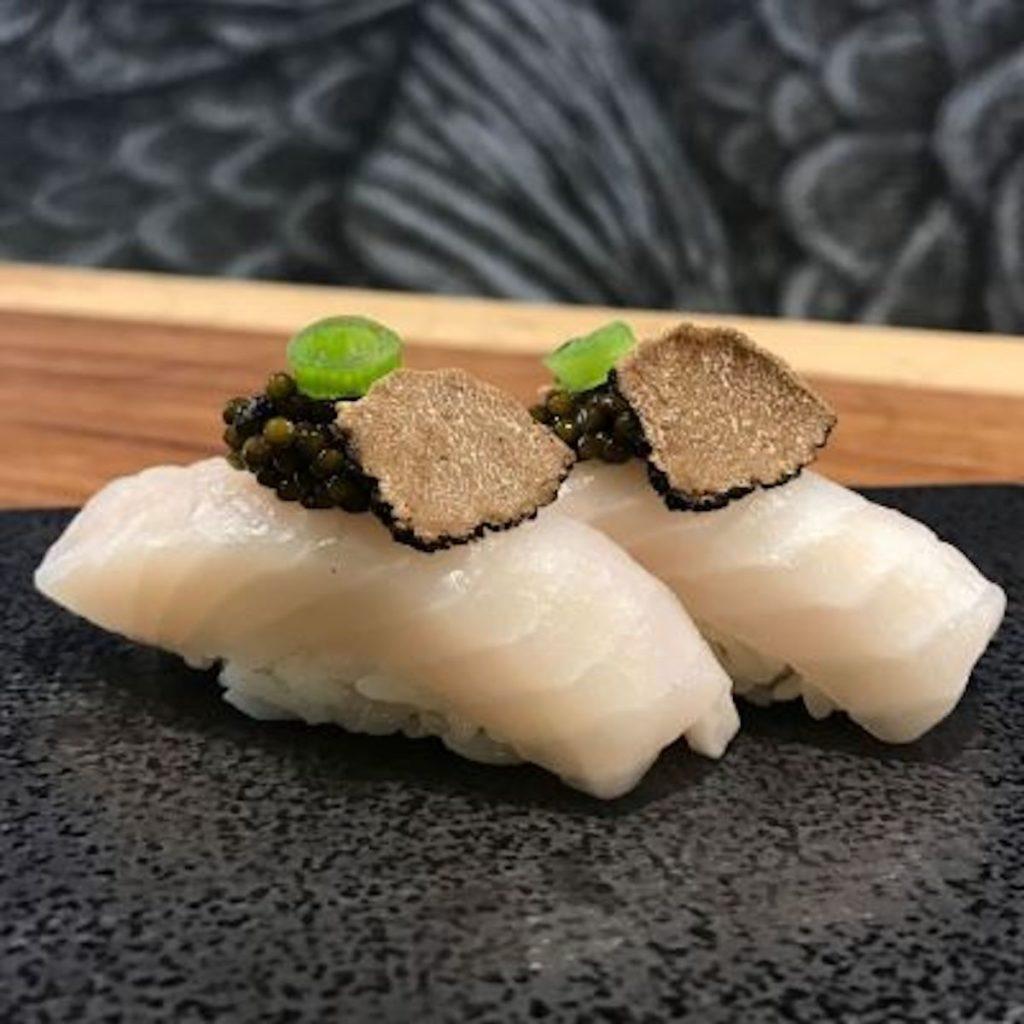 Seaweed Sushi Bar
