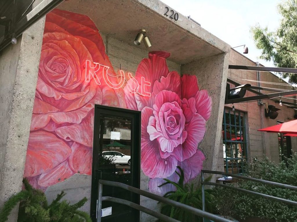 The Rose Venice Temporarily Closes