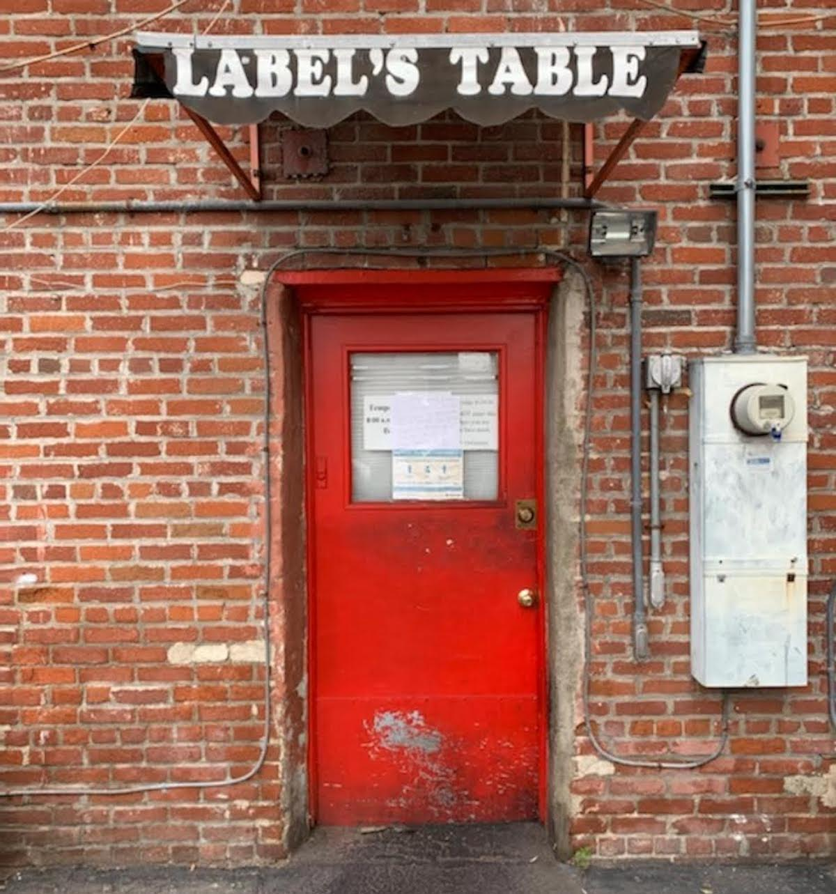 L.A. Loses Iconic Jewish Deli as Label's Table Abruptly Shutters - Photo Featured