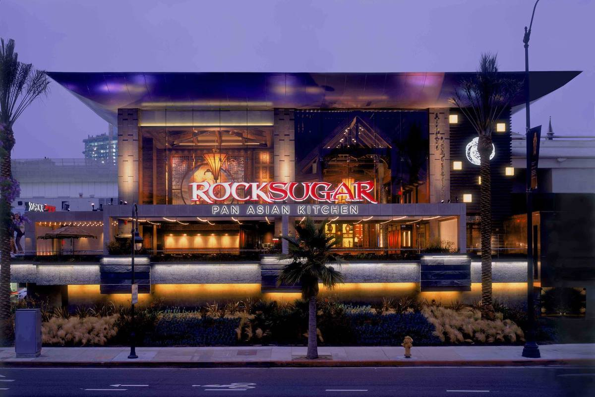 RockSugar Southeast Asian Kitchen Shutters Its Towering Westfield Century City Mall Doors - Photo 2