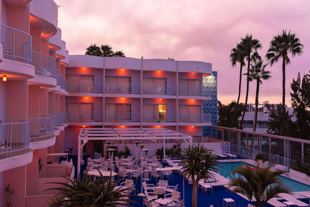 The Standard Hotel Has Closed, Won't Renew Its Sunset Strip Lease