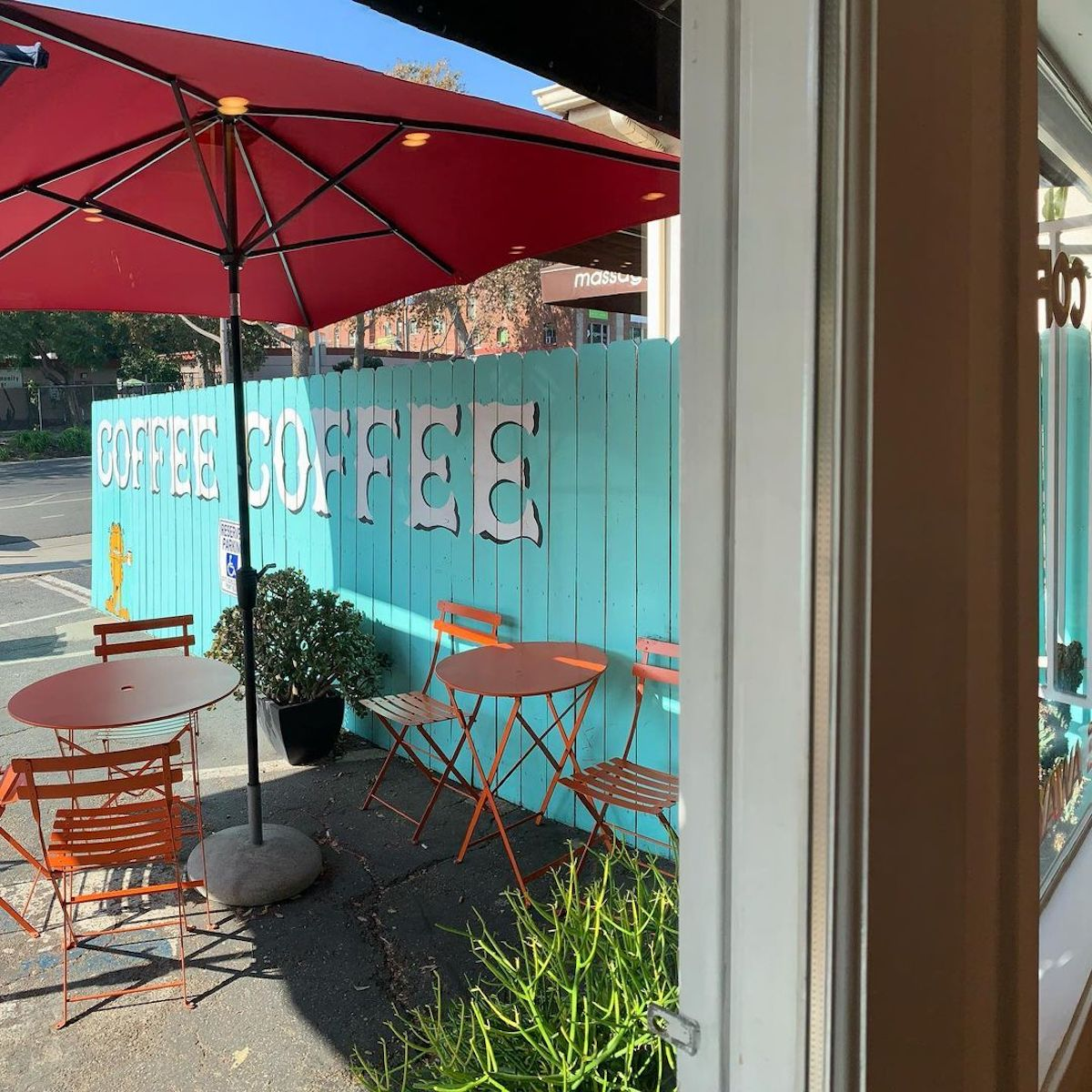 West Hollywood's Coffee Coffee to Open Second Location