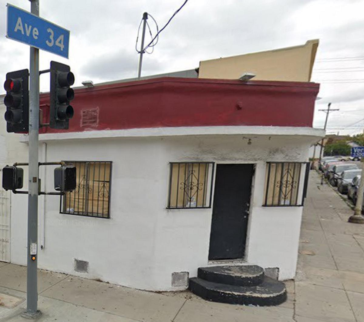 Ryan Sweeney Planning Glassell and General Near Verdugo Bar
