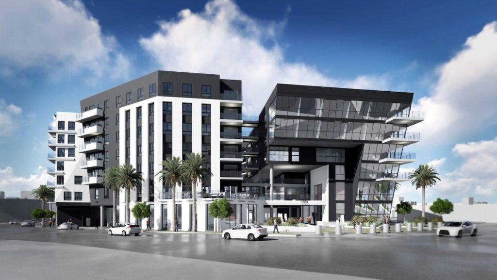 Walker & Dunlop Arranges $138 Million Bridge loan for 369-Unit L.A. Apartment Community