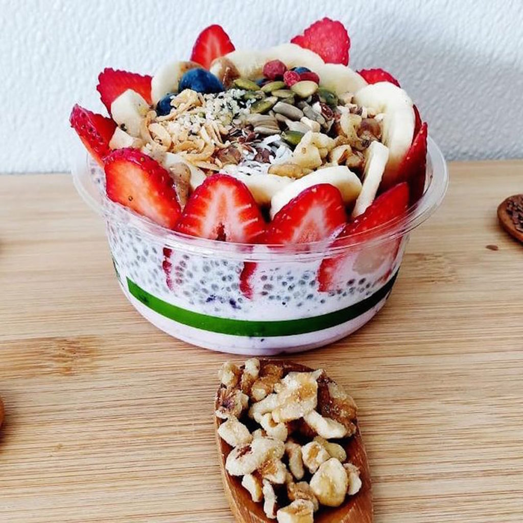Sky Bowl Superfood Opening Third Location in Trabuco Plaza