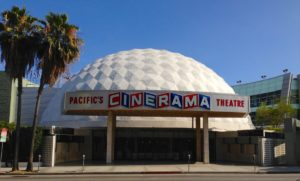 Iconic Cinerama Dome Permanently Closing Its Hollywood Doors