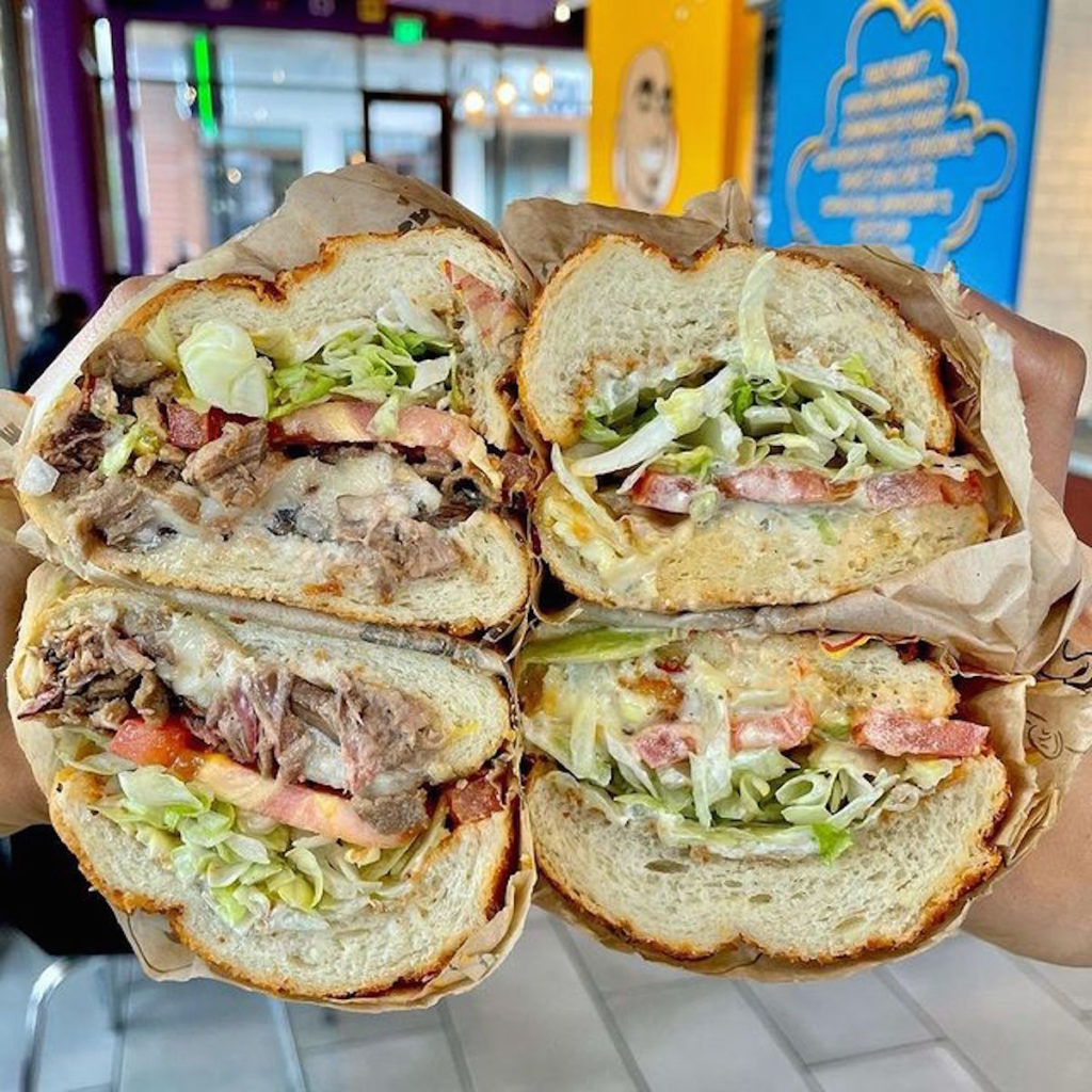 Ike's Love & Sandwiches Continues Southern California Expansion