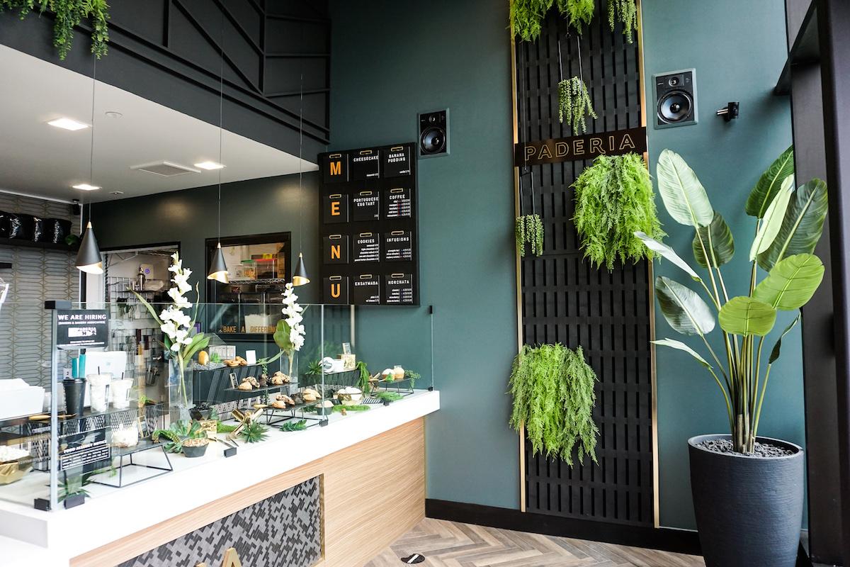 Paderia Bakehouse Opens Third Location in Santa Monica