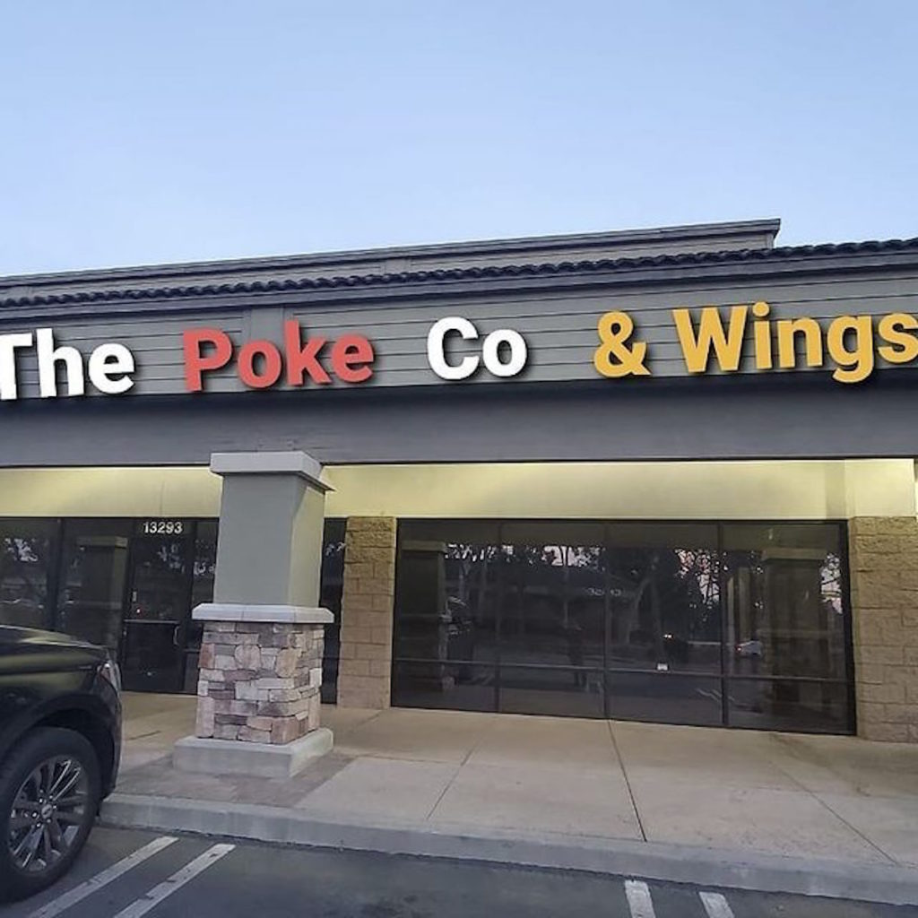 The Poke Co. Planning for Southern California Expansion