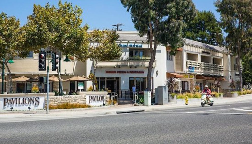 Sal's Famous Pizzeria Planning to Open in Laguna Beach