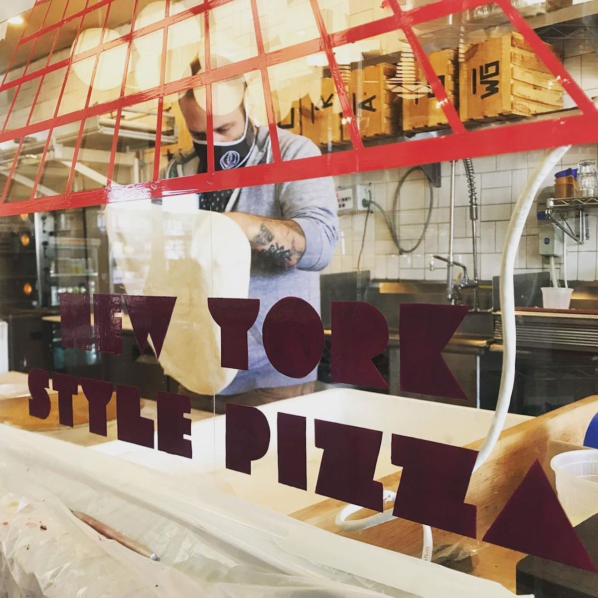 Full Proof Pizza Coming to Beverly Hills