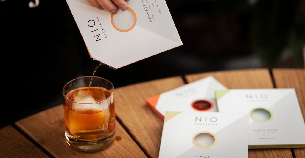 NIO Cocktails to Launch First U.S. Store in San Pedro