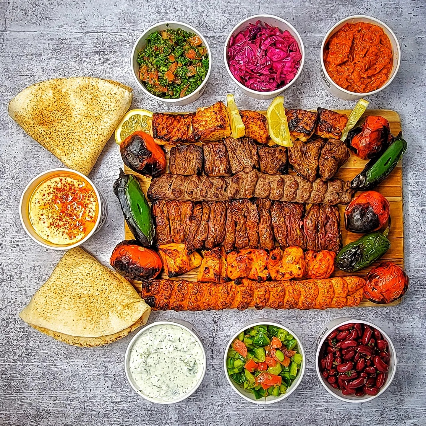 Massis Kabob to Debut Standalone Location on 45th Anniversary