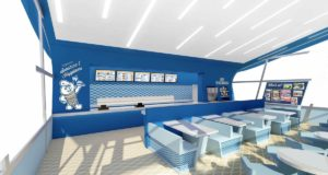 California-Based Fosters Freeze Planning Up to Eight Las Vegas Outposts - Rendering 1
